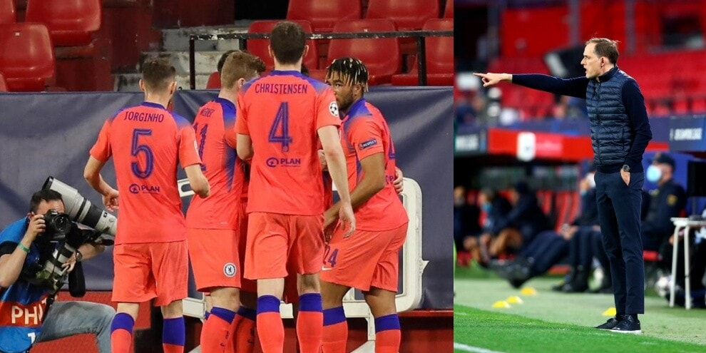 Mount e Chilwell spietati: Chelsea batte il Porto 2-0