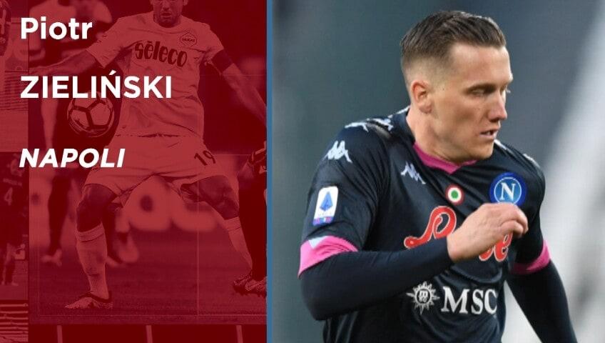 Zielinski, migliore in campo