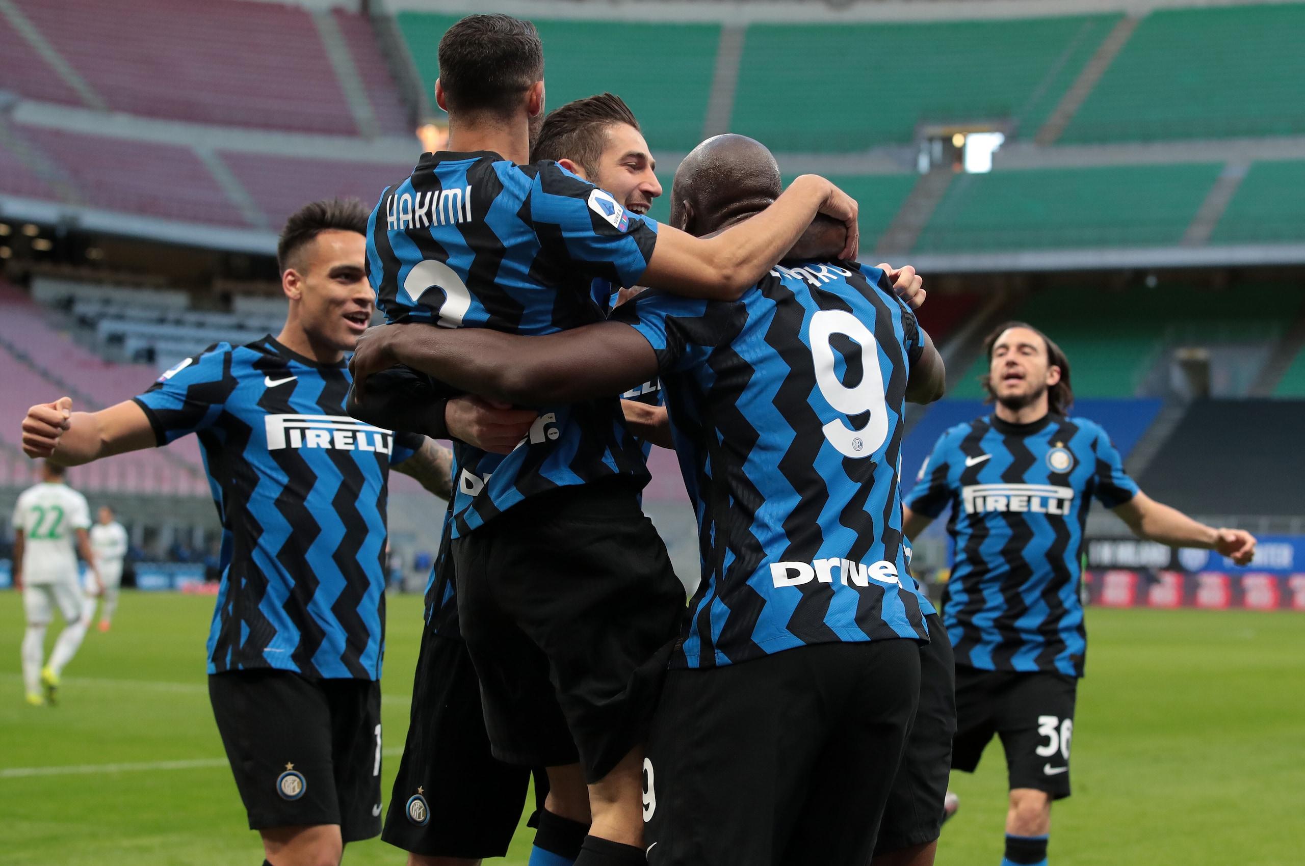 Serie A, lo scudetto e la corsa Champions: le ultimissime