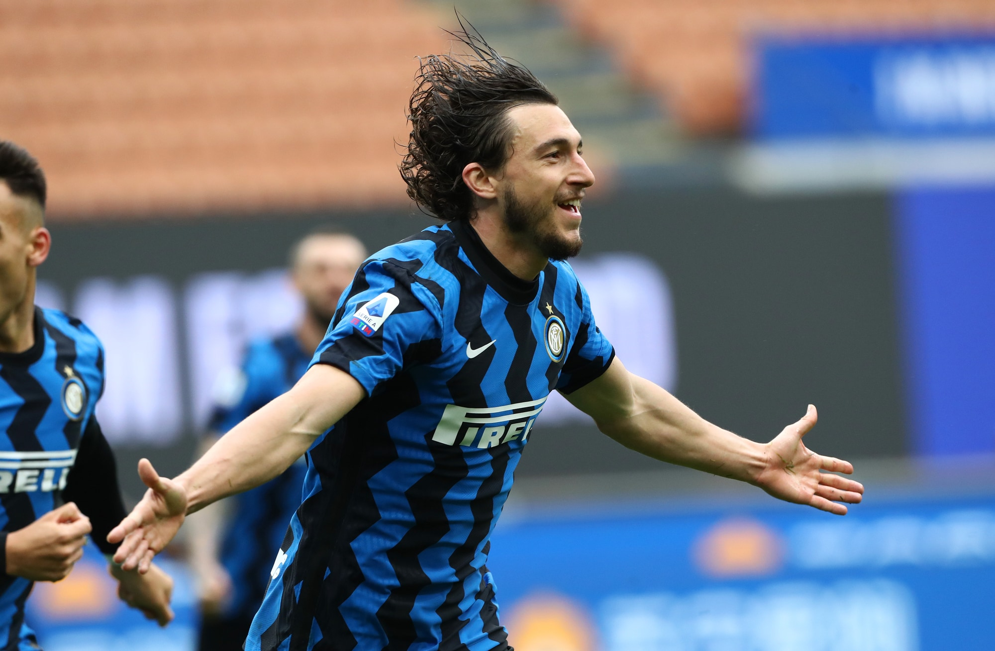 Darmian stende il Cagliari, l'Inter resta a +11 dal Milan