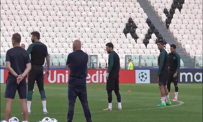 """Dalla Francia: """"Messi sogna il ritorno di Neymar al Barca"""""""