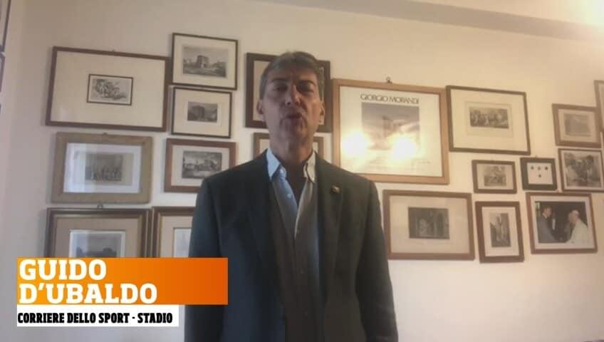 """""""Una serata magica per i giallorossi"""". L'analisi di Roma-Ajax"""