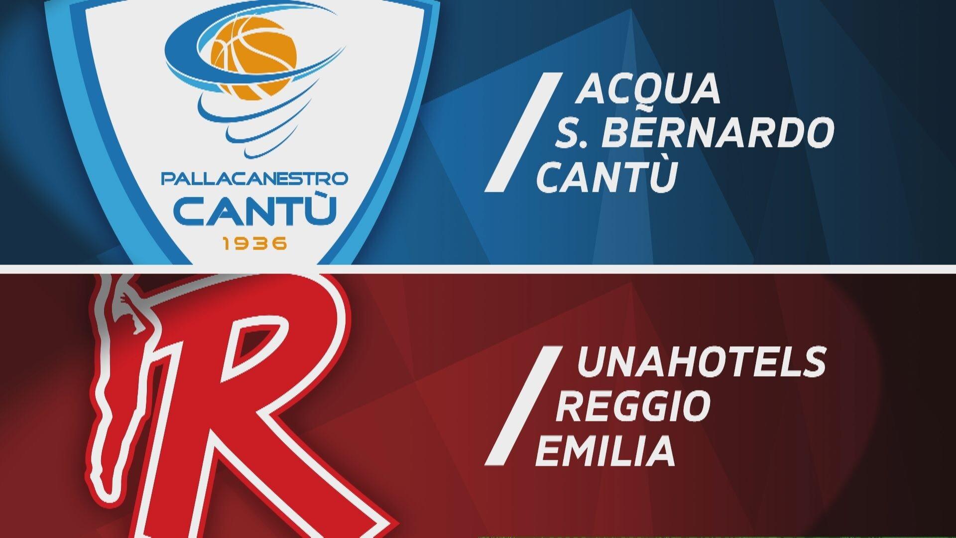 Acqua S.Bernardo Cantù - UNAHOTELS Reggio Emilia 71-72
