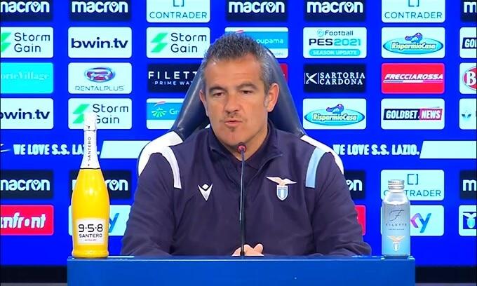 """Farris: """"Lazio, con il Napoli è uno scontro diretto"""""""