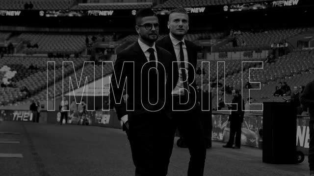 Immobile-Insigne, amici contro in Napoli-Lazio