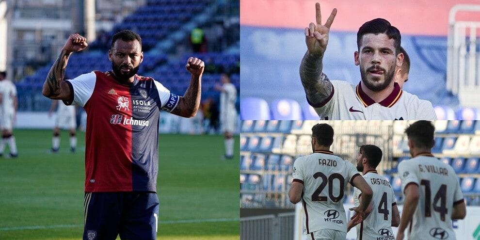 Joao Pedro punisce ancora la Roma: Perez e Fazio non bastano