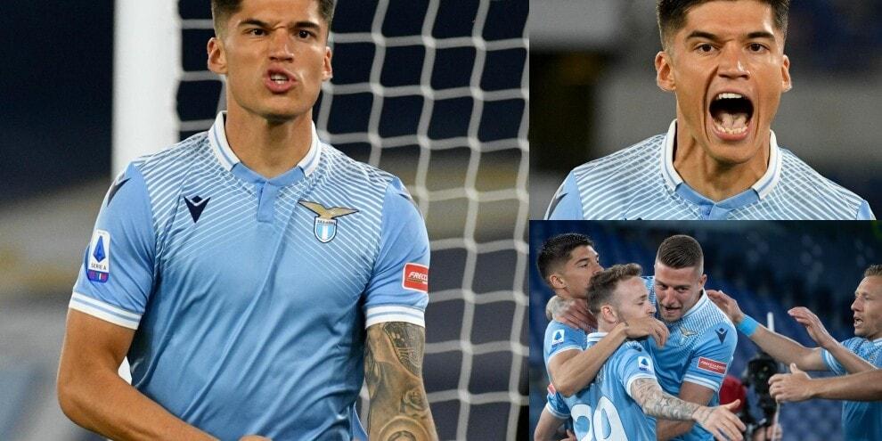 Lazio, Correa show con Immobile: Milan battuto 3-0