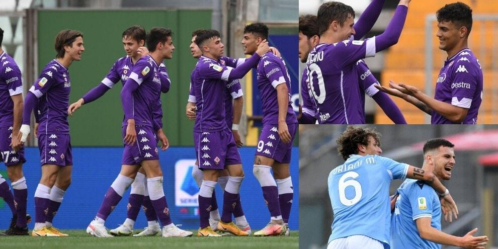 Fiorentina Primavera, ecco la Coppa Italia: Lazio ko 2-1