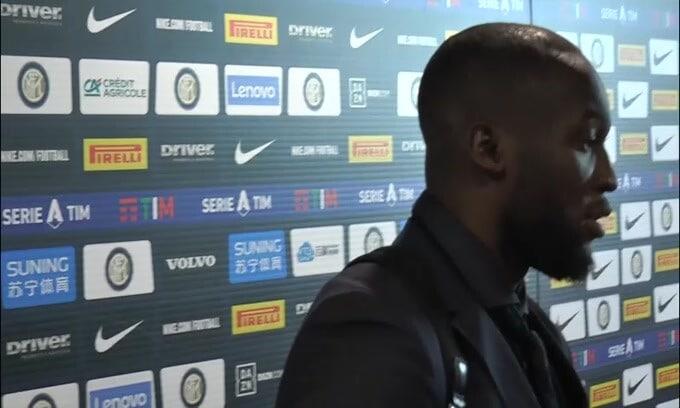 """Dall'Inghilterra: """"Il Chelsea su Lukaku: pronti 100 mln per l'Inter"""""""