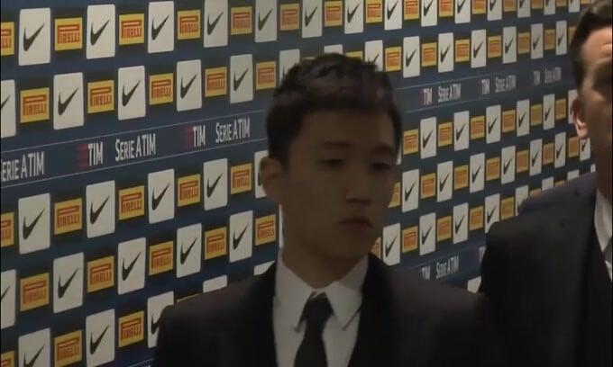 Inter, Zhang ad Appiano per caricare la squadra