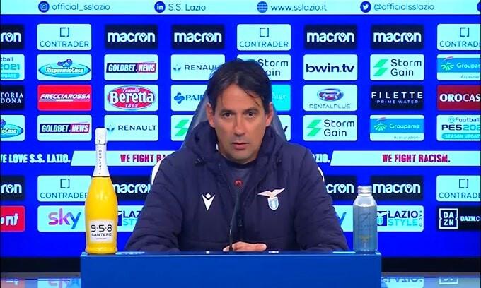 """Inzaghi: """"Contro il Genoa vogliamo la vittoria"""""""