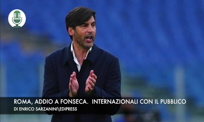 Fonseca, addio a fine stagione. Internazionali con il pubblico