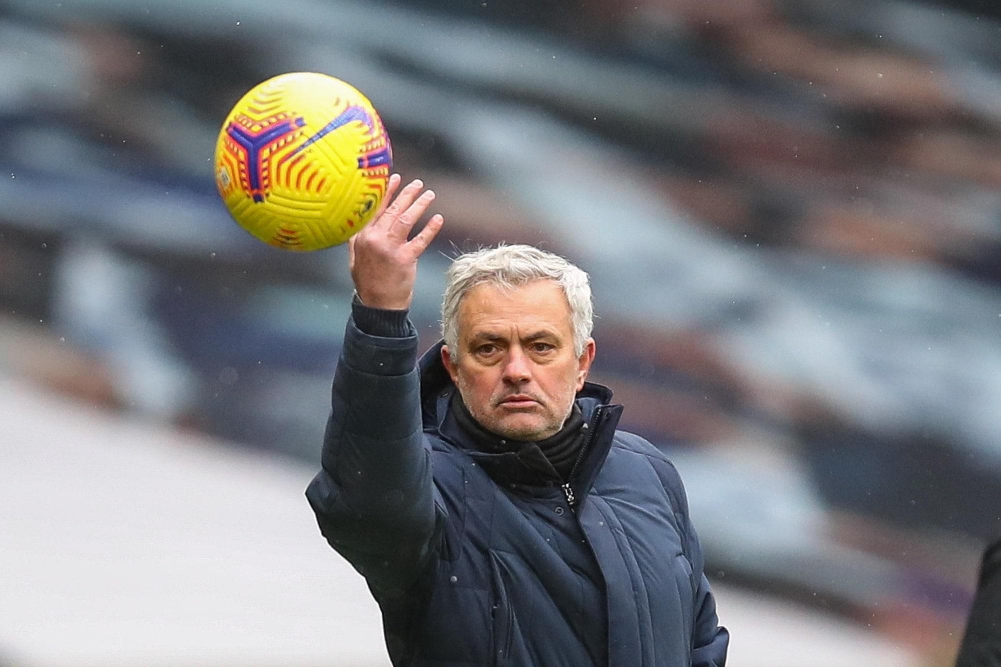 La Roma ha scelto il portiere: ecco chi è il numero uno di Mourinho