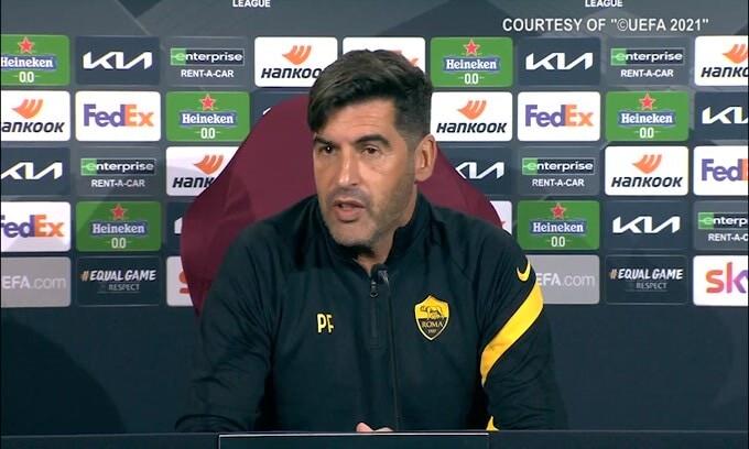 "Fonseca: ""L'addio è una scelta condivisa"""