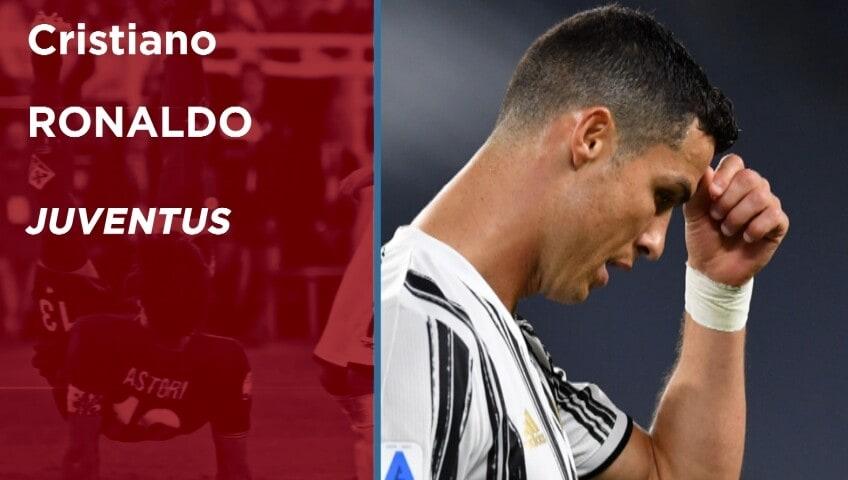 Flop Ronaldo