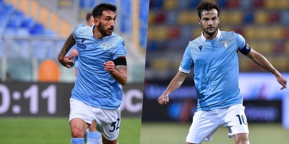 Lazio e il pericolo diffidati: chi rischia il derby