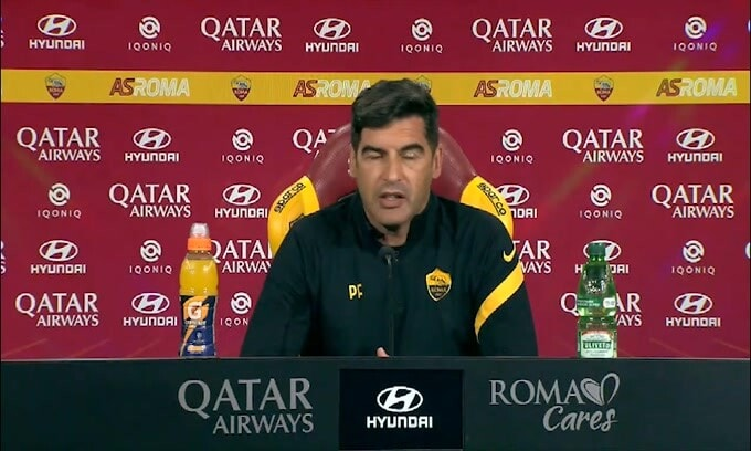 """Fonseca: """"Il mio bilancio a fine stagione"""""""