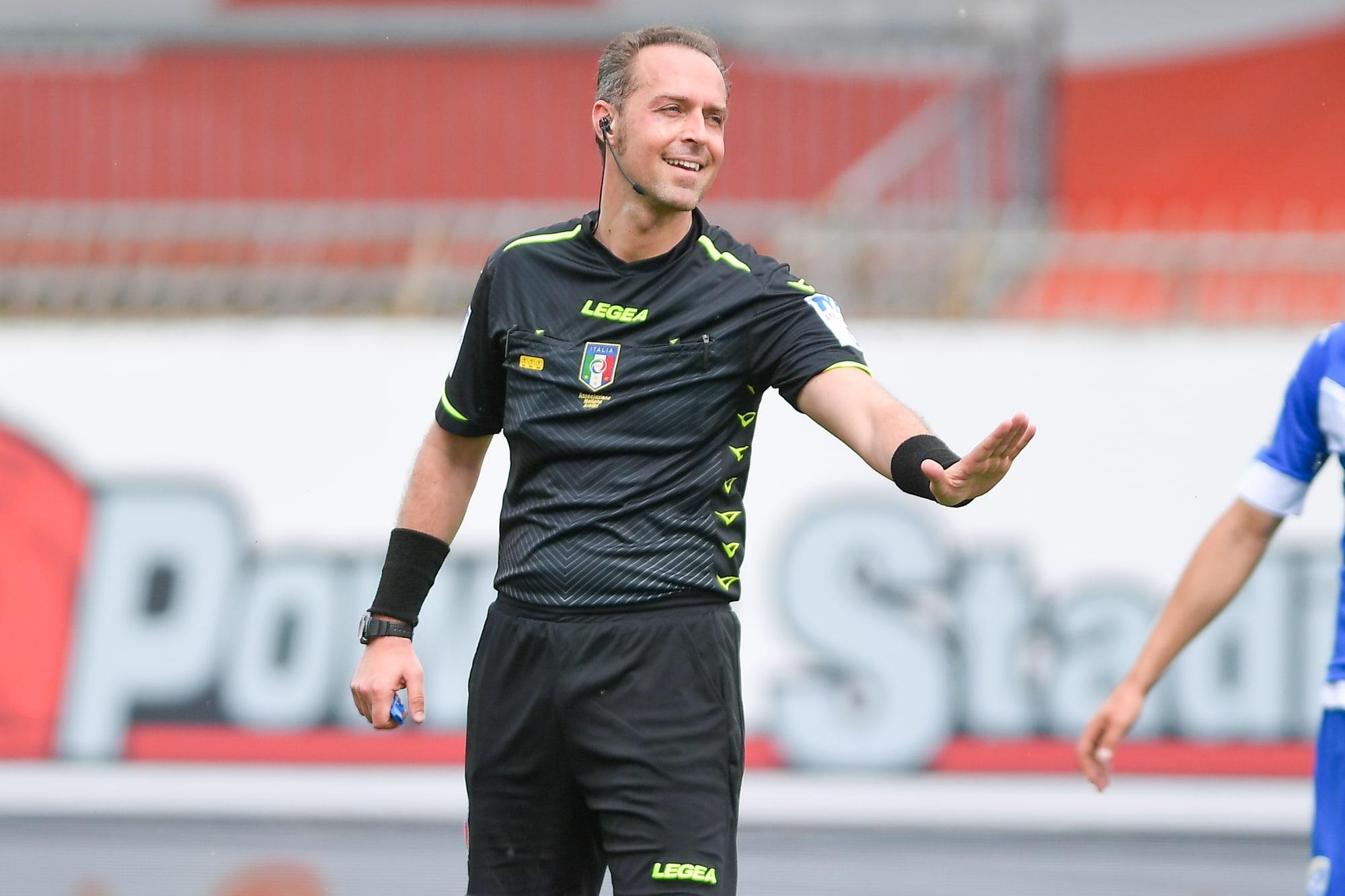 125412164 160481a0 6ff8 47ef af0c 53aaa5d80206 - Serie A, Roma-Lazio: dirige Pairetto. Calvarese per Juve-Inter