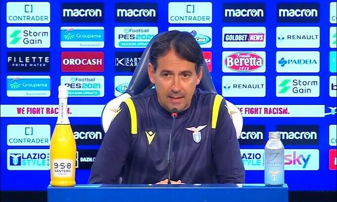 """Inzaghi: """"Mourinho? Sarà un valore aggiunto"""""""