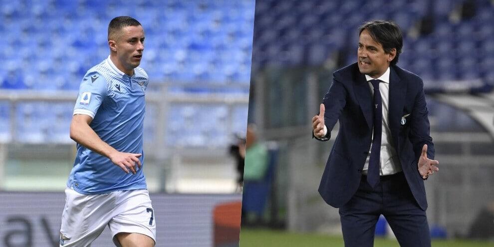 Lazio, la probabile formazione per il derby