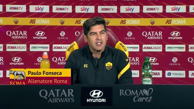 "Fonseca ordina: ""Battere lo Spezia per l'Europa League"""