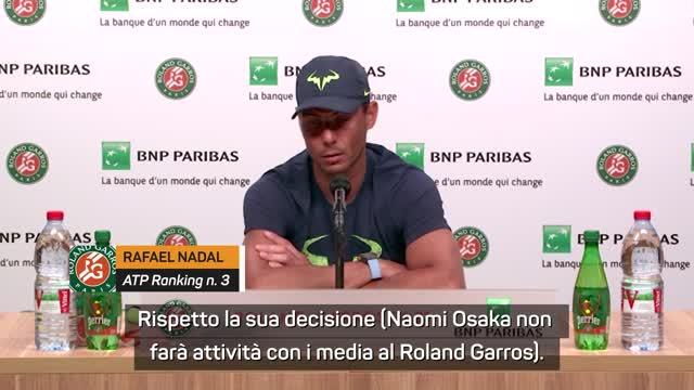 202420370 48fd701c 97bb 49a6 a532 76bab6078372 - Roland Garros, i risultati del 1° turno: bene Bautista e Carreno-Busta