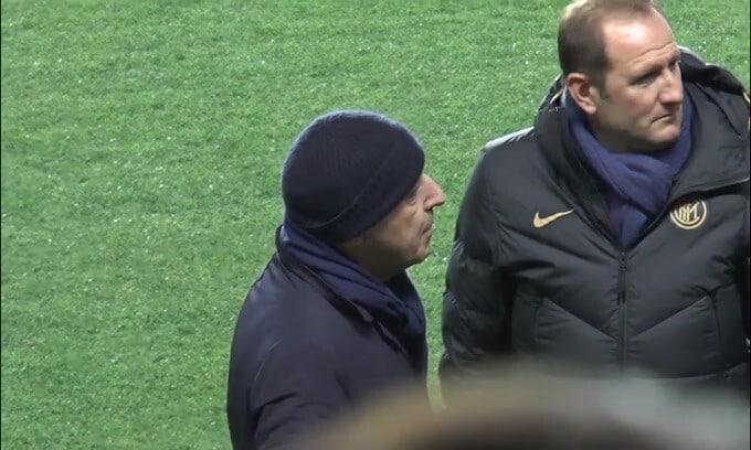 Inter, oltre ad Hakimi partirà anche Lautaro?
