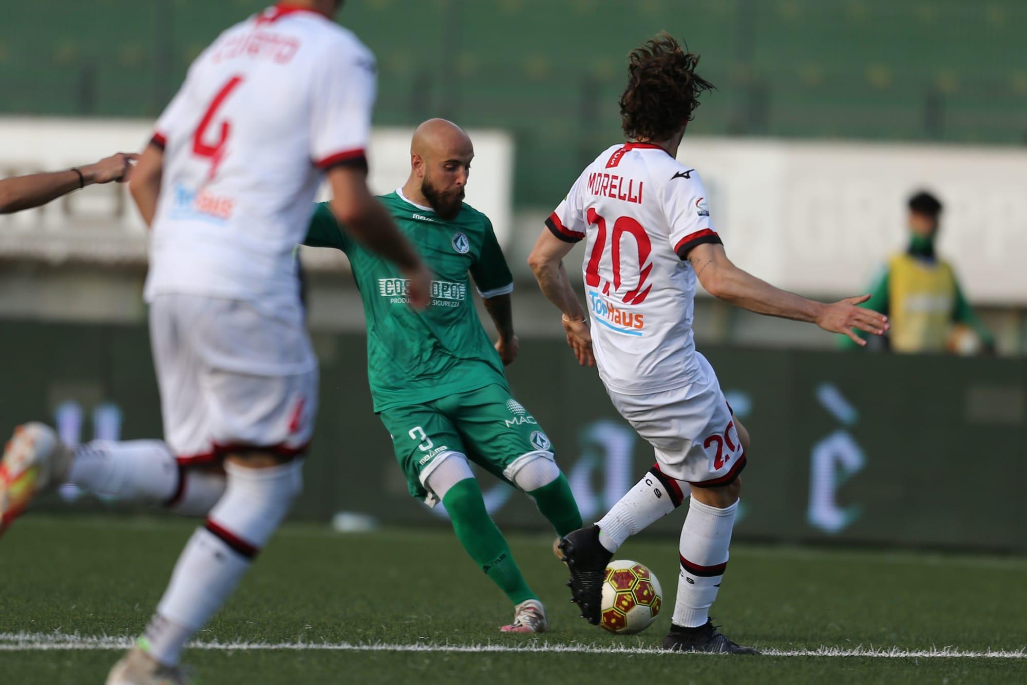 193613424 fa453aba b0d6 43ae 8ec2 4faf5ef56bea - Play off Serie C, Avellino alle Final Four. Catanzaro eliminato
