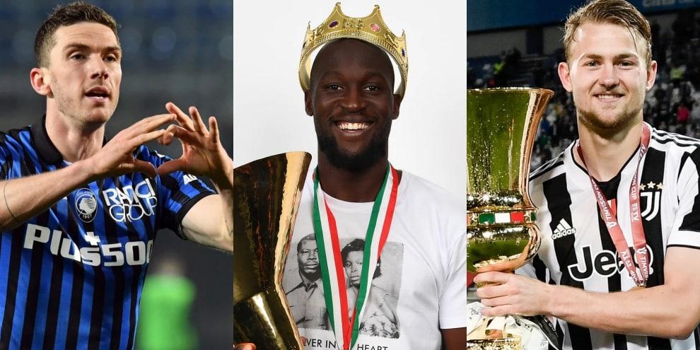 Serie A, classifica per valore di mercato: tanta Inter nella top 10