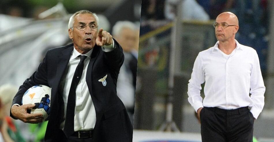 Lazio, gli allenatori dell'era Lotito