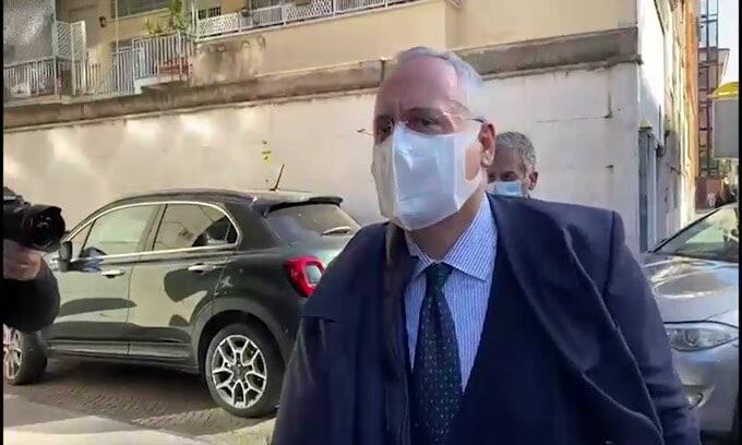 Lazio-Sarri: intesa vicina