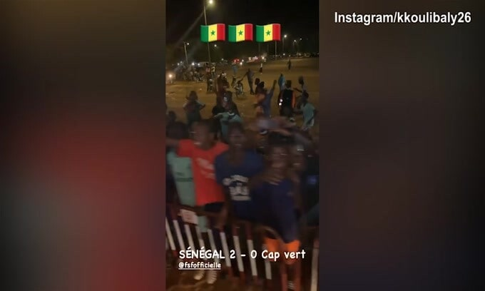 Senegal, tutti pazzi per Koulibaly e la Nazionale