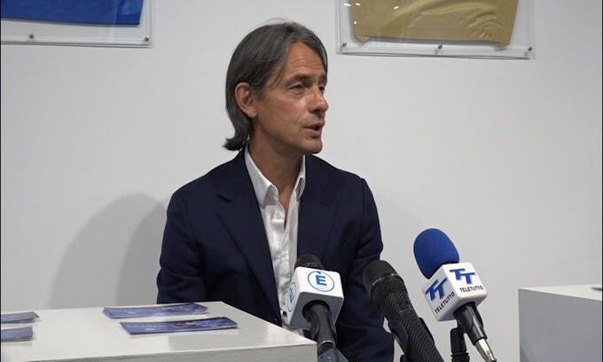 """Filippo Inzaghi sul fratello: """"Inter, scelta giusta"""""""