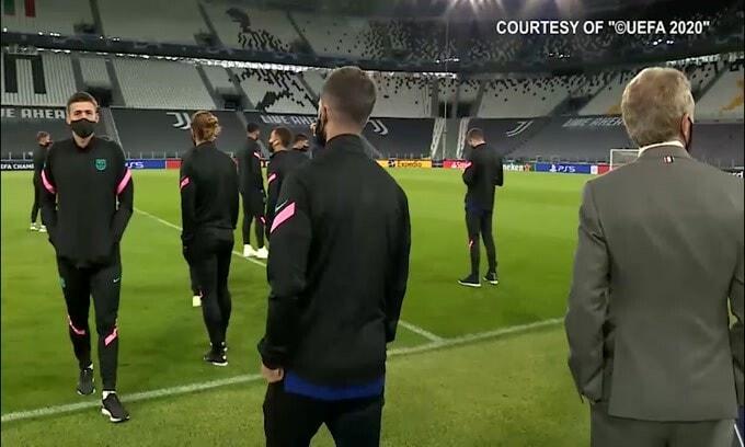 La Juve valuta il ritorno di Pjanic in prestito