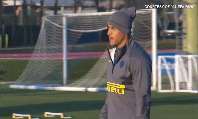 Cile, tegola Sanchez: a rischio l'esordio in Coppa America