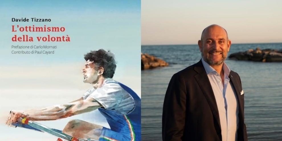 200705312 b8656f8d f614 4098 bde5 01fed1bfe696 - Davide Tizzano, da bicampione olimpico a scrittore