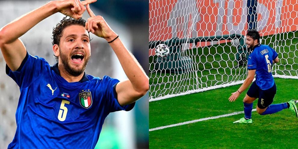 Europei, Locatelli da impazzire: Italia, che tris alla Svizzera!