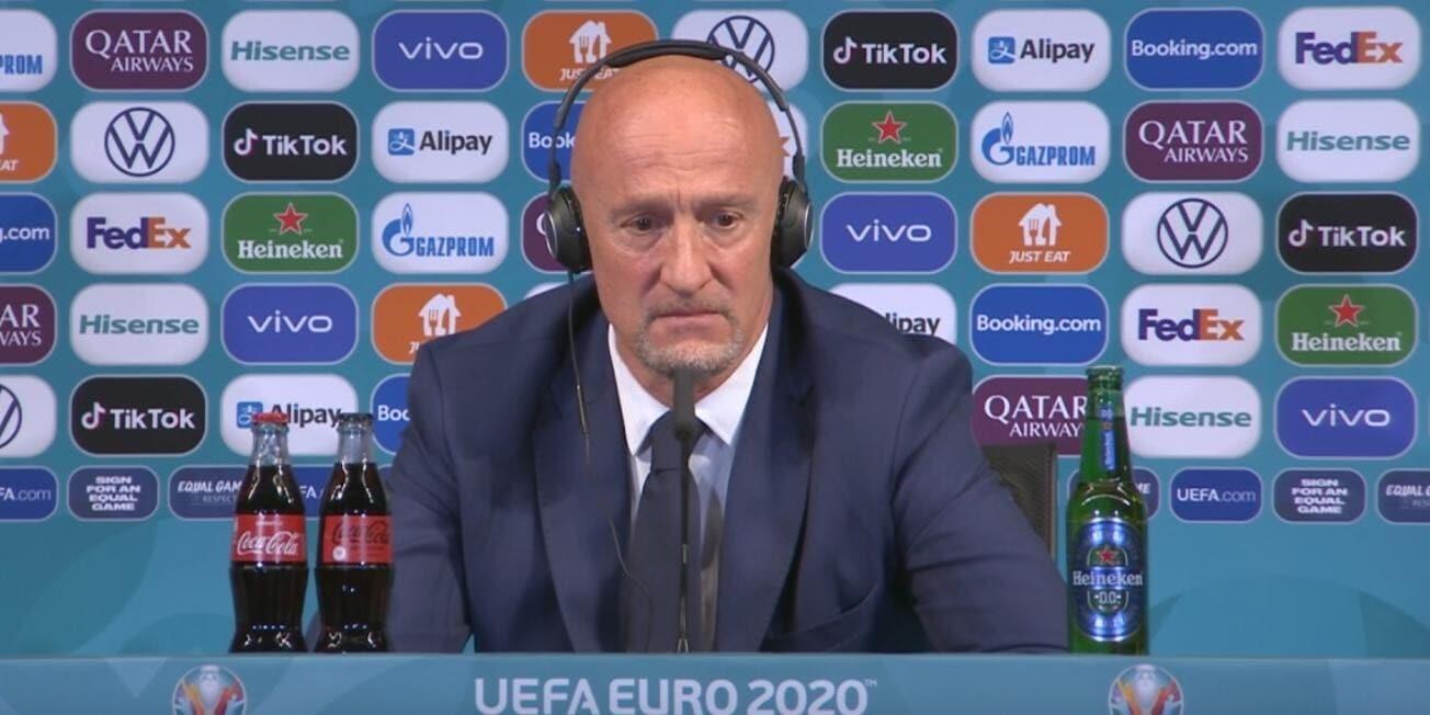 L'Ungheria ferma la Francia e Marco Rossi piange in conferenza