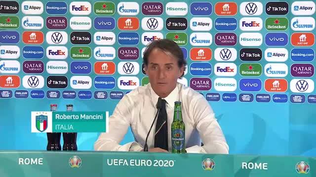 """Mancini e le Notti Magiche: """"Che bel ricordo..."""""""
