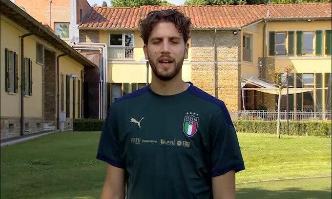 La Nazionale gioca in squadra con l'Italia del Turismo