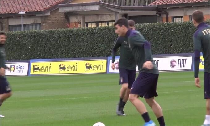 L'agente di Jorginho apre ad un ritorno al Napoli