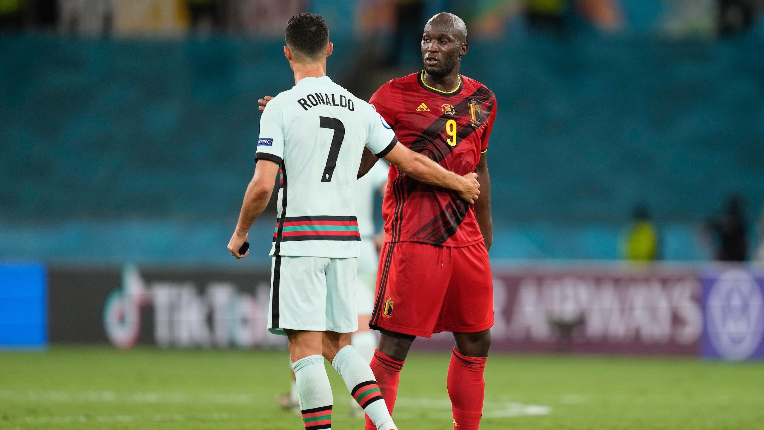 Sarà Belgio-Italia ai quarti di finale di Euro 2020