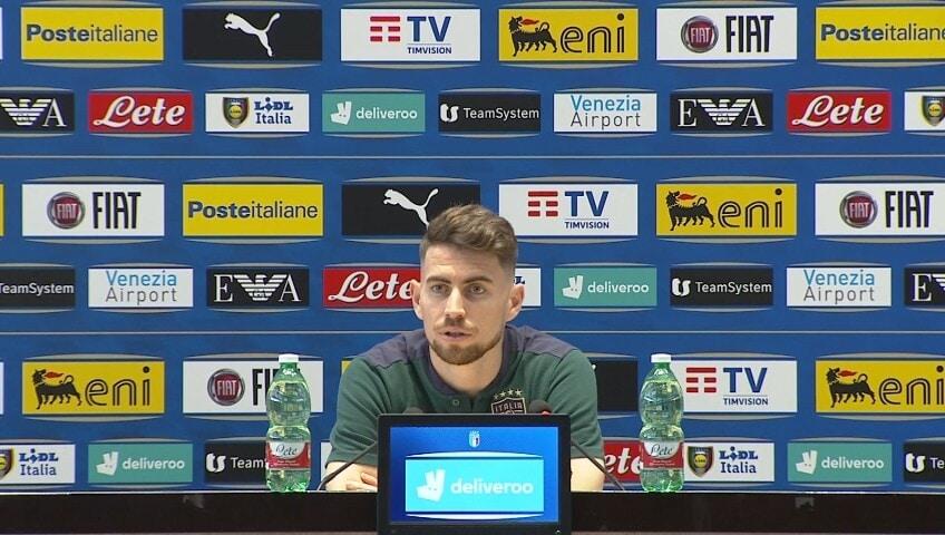 """Jorginho: """"Il mister si fida molto di noi"""""""