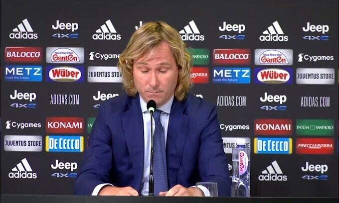 """Nedved: """"Il dna della Juve è la vittoria"""""""
