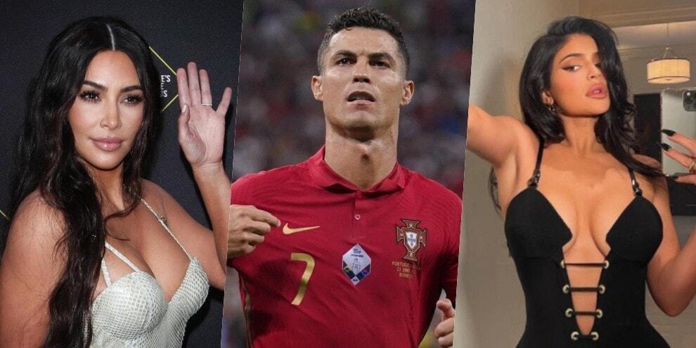 Cristiano Ronaldo domina Instagram: è il più pagato!