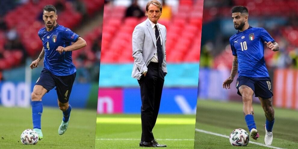 Europei, Belgio-Italia: la probabile formazione di Mancini