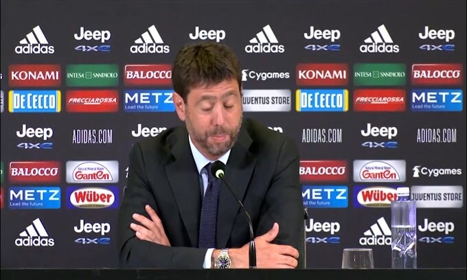 """Serie A, il grido d'allarme dei club: """"Vogliamo incontrare Draghi"""""""