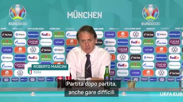 Euro 2020: Italia-Spagna, l'anteprima
