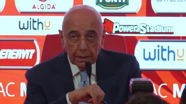 """Monza, Galliani: """"Scelto Stroppa per il bel gioco e su Ribery…"""""""