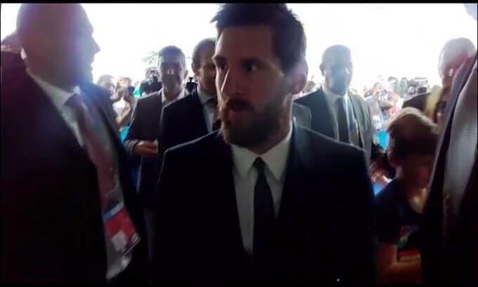 Psg e City preparano il nuovo assalto a Messi